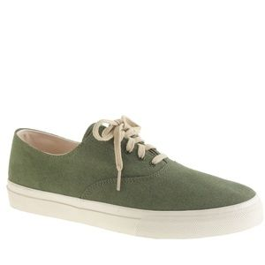Sperry Top-Sider® for J.Crew CVO sneakers!